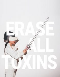 erase all toxins